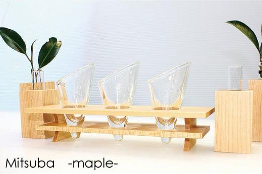 写真:Mitsuba -maple-