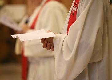 信仰に基づく宗教葬